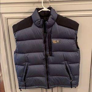 Mountain Hard Wear Puffer Vest
